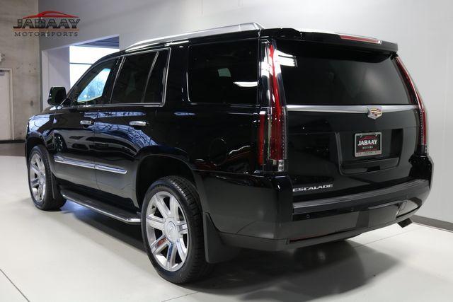 2016 Cadillac Escalade Luxury Collection Merrillville, Indiana 2