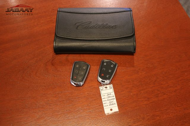 2016 Cadillac Escalade Luxury Collection Merrillville, Indiana 50