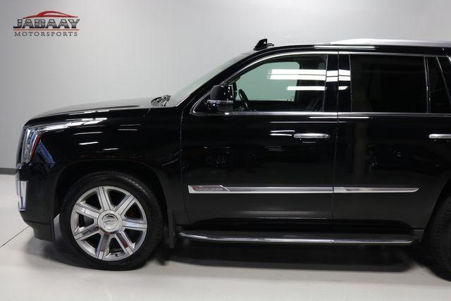 2016 Cadillac Escalade Luxury Collection Merrillville, Indiana 33