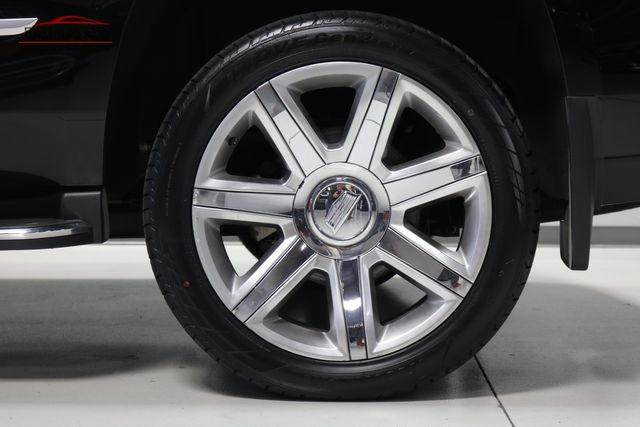 2016 Cadillac Escalade Luxury Collection Merrillville, Indiana 46