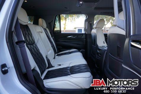 2016 Cadillac Escalade Premium Collection 4x4 SUV $138k MSRP 1 of a KIND!   MESA, AZ   JBA MOTORS in MESA, AZ