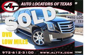 2016 Cadillac Escalade ESV Luxury | Plano, TX | Consign My Vehicle in  TX