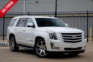 2016 Cadillac Escalade Luxury Collection | Plano, TX | Carrick's Autos in Plano TX