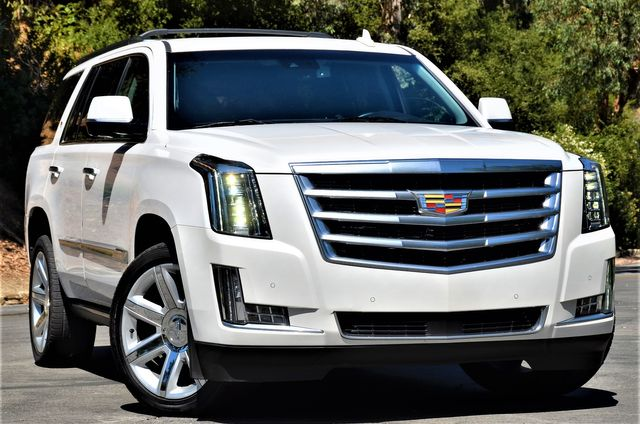 2016 Cadillac Escalade Premium Collection in Reseda, CA, CA 91335