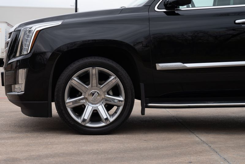 2016 Cadillac Escalade Luxury Collection 4WD in Rowlett, Texas