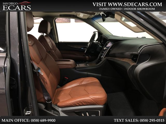 2016 Cadillac Escalade Luxury Collection in San Diego, CA 92126