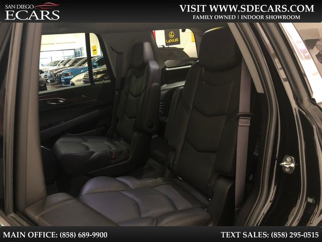 2016 Cadillac Escalade Premium Collection in San Diego, CA 92126