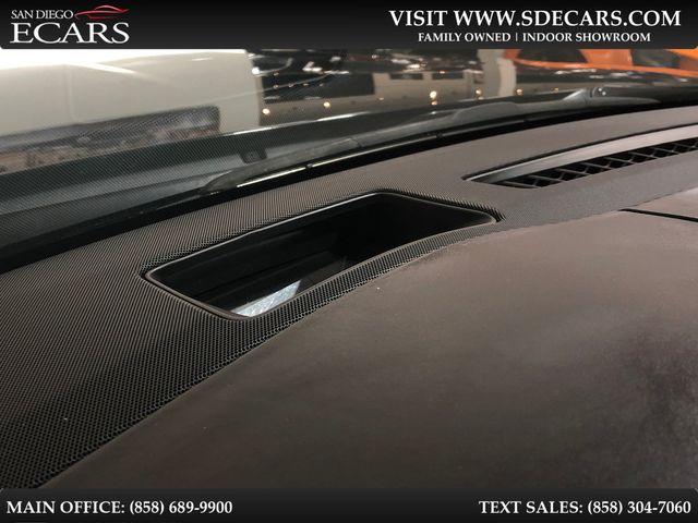 2016 Cadillac Escalade Platinum in San Diego, CA 92126