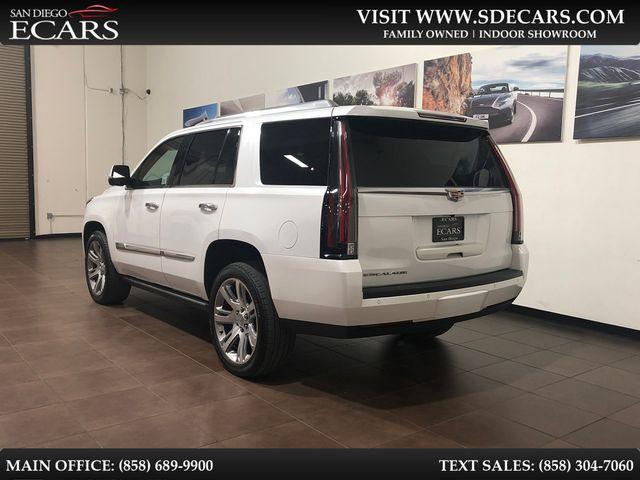 2016 Cadillac Escalade Premium Collection in San Diego, CA 92126