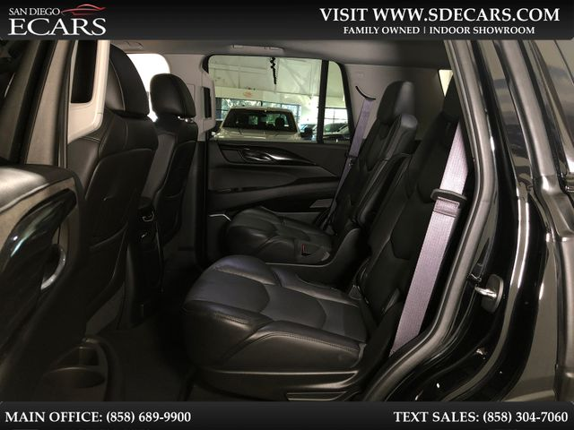 2016 Cadillac Escalade 4WD in San Diego, CA 92126