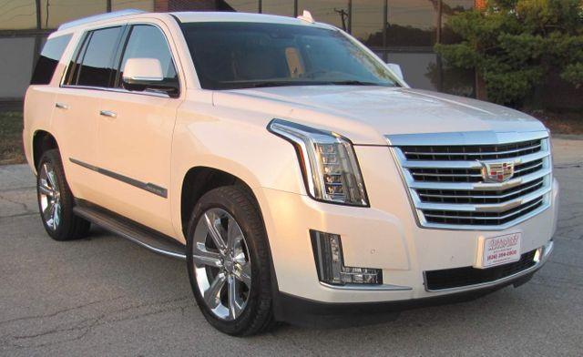 2016 Cadillac Escalade Platinum St. Louis, Missouri 0