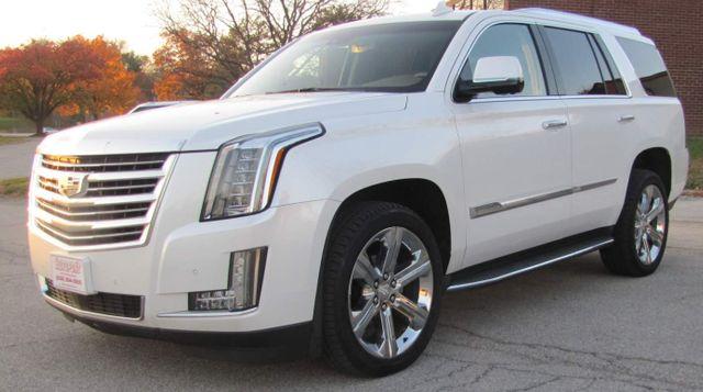 2016 Cadillac Escalade Platinum St. Louis, Missouri 2