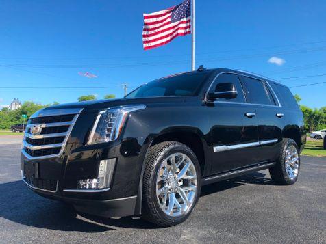 2016 Cadillac Escalade PREMIUM KONA LEATHER 1 OWNER WARRANTY 22