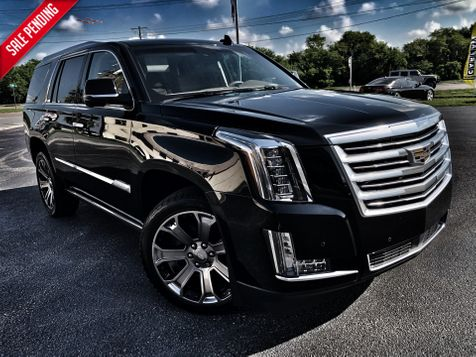 2016 Cadillac Escalade PLATINUM AWD 1 OWNER CARFAX CERT WARRANTY in Plant City, Florida