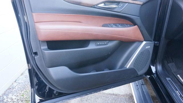 2016 Cadillac Escalade Premium Collection Valley Park, Missouri 21