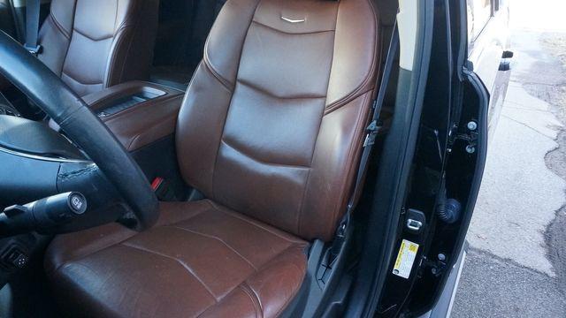 2016 Cadillac Escalade Premium Collection Valley Park, Missouri 8