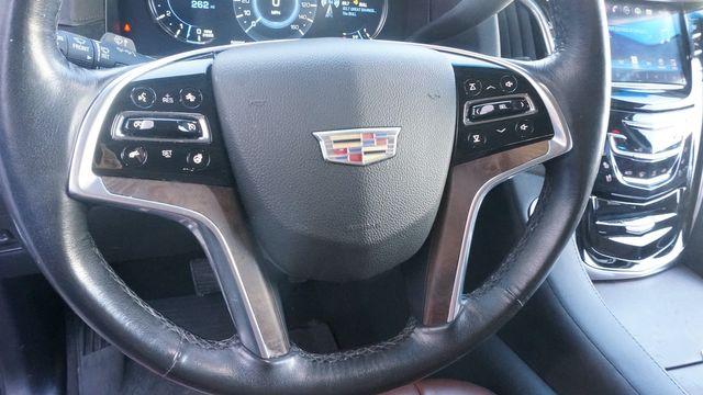 2016 Cadillac Escalade Premium Collection Valley Park, Missouri 13
