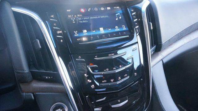 2016 Cadillac Escalade Premium Collection Valley Park, Missouri 15