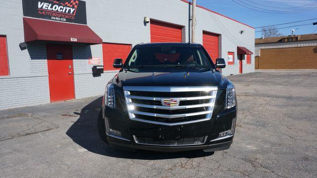 2016 Cadillac Escalade Premium Collection Valley Park, Missouri 6