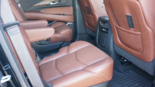 2016 Cadillac Escalade Premium Collection Valley Park, Missouri 11