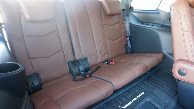 2016 Cadillac Escalade Premium Collection Valley Park, Missouri 12