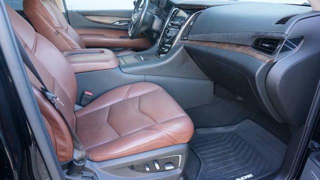 2016 Cadillac Escalade Premium Collection Valley Park, Missouri 9