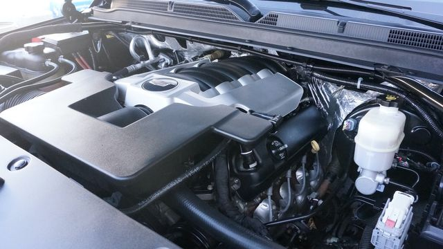 2016 Cadillac Escalade Premium Collection Valley Park, Missouri 36