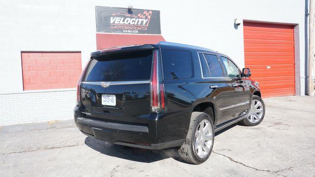2016 Cadillac Escalade Premium Collection Valley Park, Missouri 5