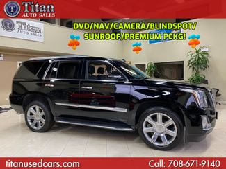2016 Cadillac Escalade Premium Collection in Worth, IL 60482