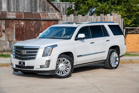 2016 Cadillac Escalade Platinum in Wylie, TX