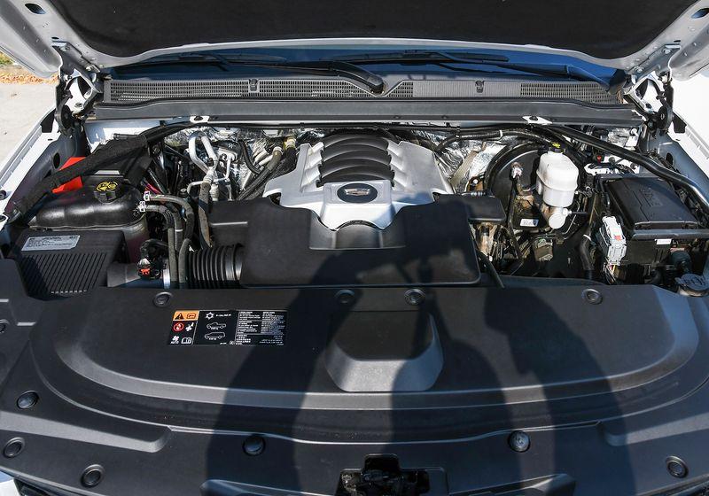 2016 Cadillac Escalade Platinum  city TX  Dallas Motorsports  in Wylie, TX