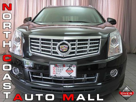 2016 Cadillac SRX Performance Collection in Akron, OH