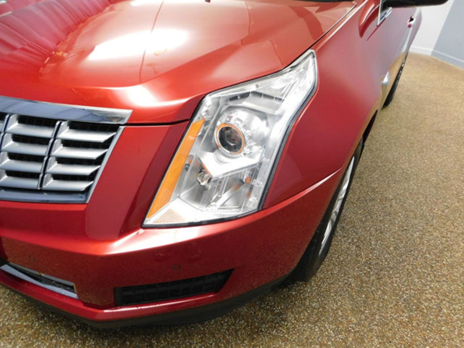 2016 cadillac srx luxury collection city oh north coast auto mall of akron. Black Bedroom Furniture Sets. Home Design Ideas