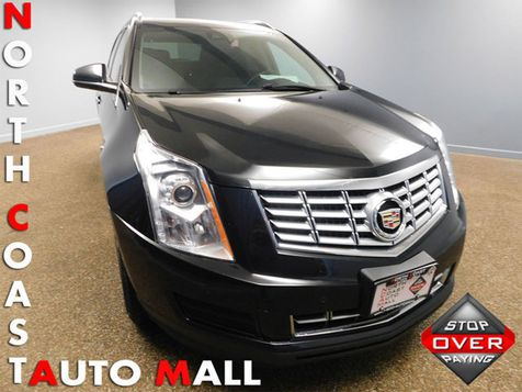 2016 Cadillac SRX Luxury Collection in Bedford, Ohio