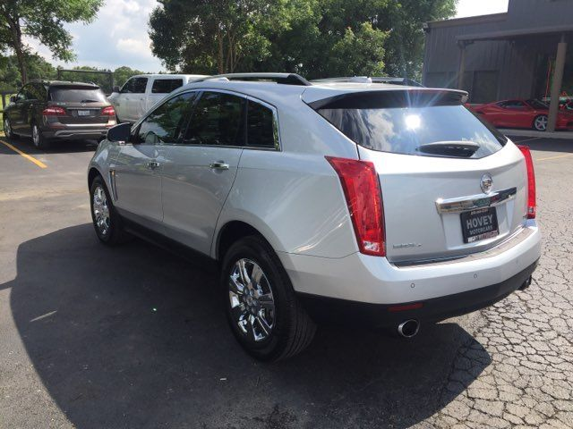 2016 Cadillac SRX4 Luxury Collection AWD in Boerne, Texas 78006