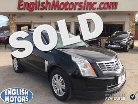 2016 Cadillac SRX Luxury Collection in Brownsville, TX