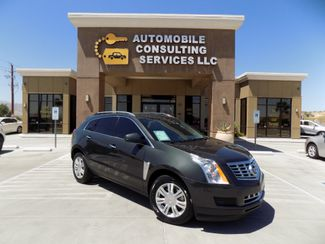 2016 Cadillac SRX Luxury Collection in Bullhead City, AZ 86442-6452