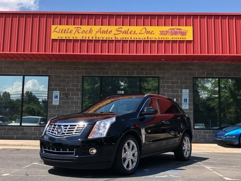 2016 Cadillac SRX Premium Collection in Charlotte, NC