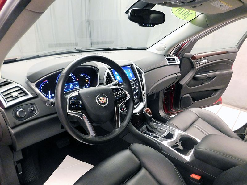 2016 Cadillac SRX Luxury Collection  city Ohio  North Coast Auto Mall of Cleveland  in Cleveland, Ohio