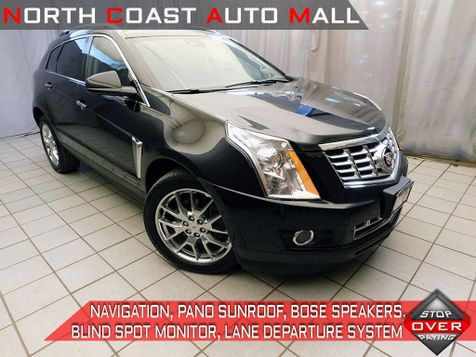 2016 Cadillac SRX Performance Collection in Cleveland, Ohio