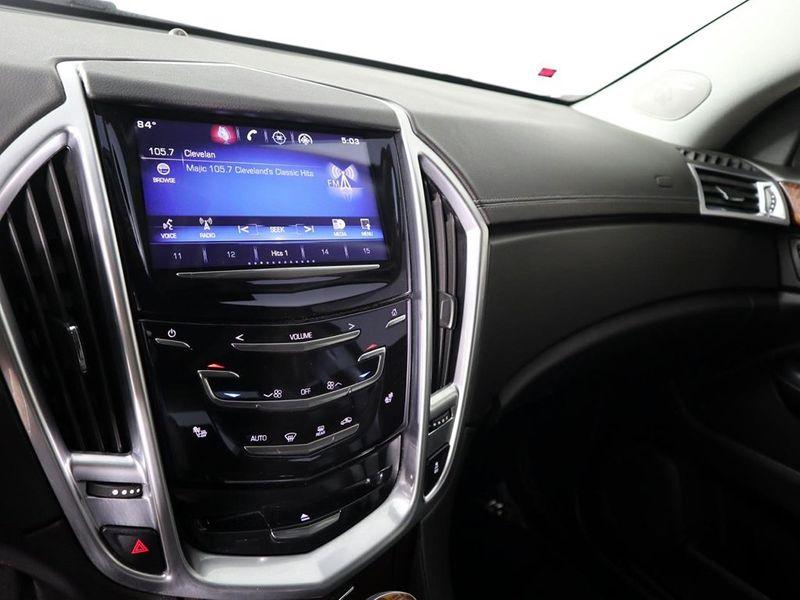 2016 Cadillac SRX Performance Collection  city Ohio  North Coast Auto Mall of Cleveland  in Cleveland, Ohio