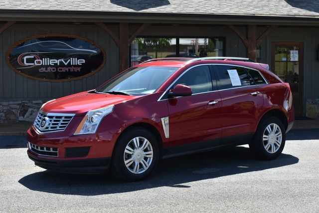 2016 Cadillac SRX Luxury Collection in Collierville, TN 38107