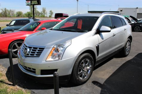 2016 Cadillac SRX Luxury Collection | Granite City, Illinois | MasterCars Company Inc. in Granite City, Illinois