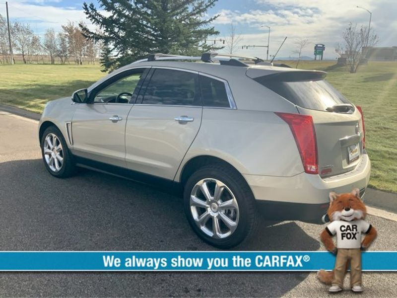 2016 Cadillac SRX Premium Collection  city MT  Bleskin Motor Company   in Great Falls, MT