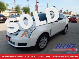 2016 Cadillac SRX Base in Harlingen TX, 78550
