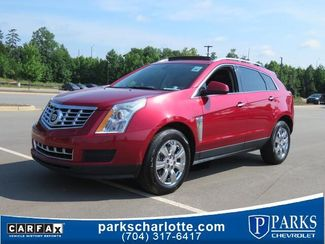 2016 Cadillac SRX Luxury Collection in Kernersville, NC 27284