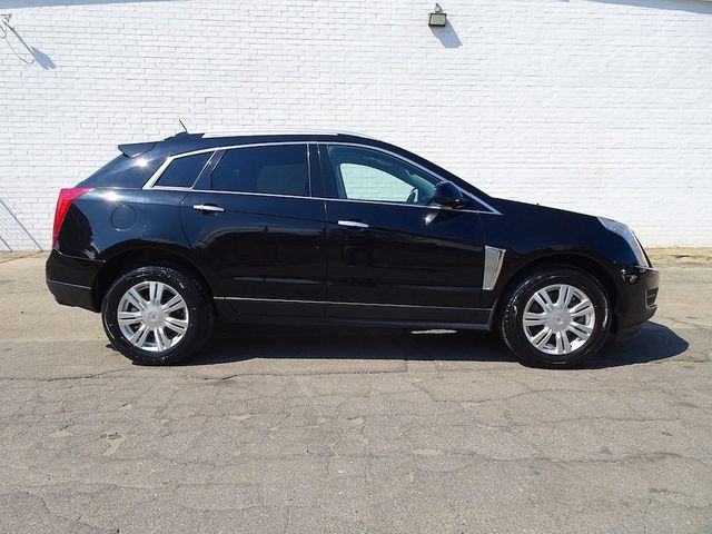2016 Cadillac SRX Luxury Collection Madison, NC 1