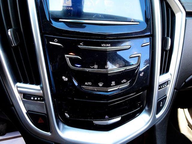 2016 Cadillac SRX Luxury Collection Madison, NC 21