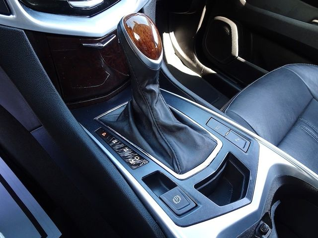 2016 Cadillac SRX Luxury Collection Madison, NC 22