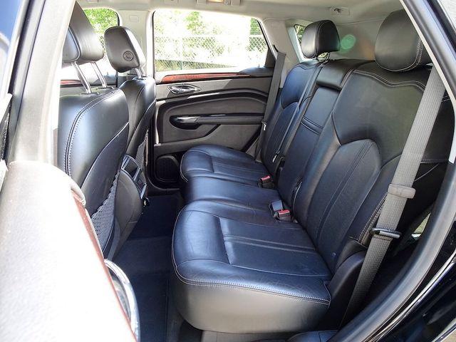 2016 Cadillac SRX Luxury Collection Madison, NC 31